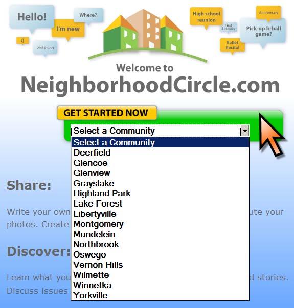 Neighborhoodcircle